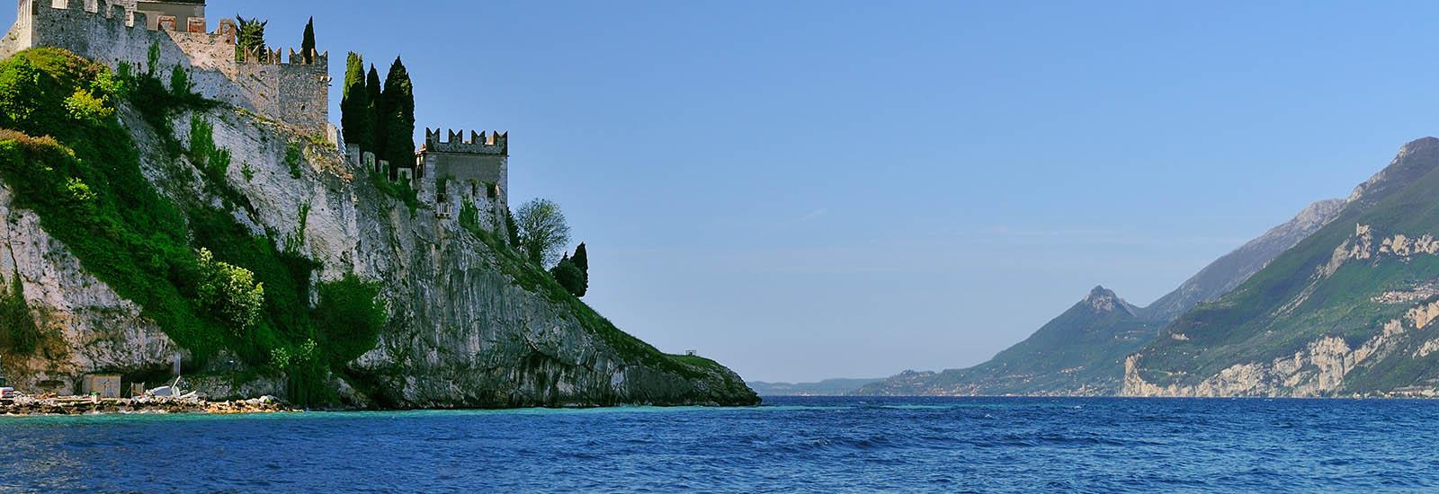 Malcesine (Garda Lake - Italy)