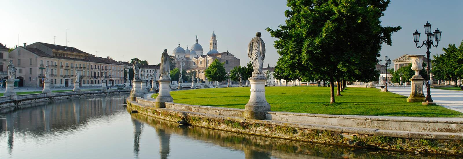 Prato Della Valle - Padua
